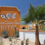 写真Hotel Los Caracoles枚