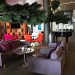 Thon Hotel Lofoten Foto