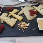 fromages de brebis