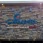 Welcome to Calypso Mediterranean Grill!