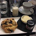 Foto de Cup Tea Lounge Glasgow