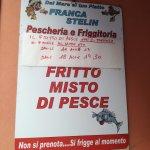 Photo of Pescheria Friggitoria Franca Stelin