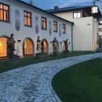 Photo de Schloss Fuschl Resort & Spa, Fuschlsee-Salzburg