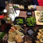 Photo of Zakura Noodle & Sushi