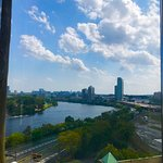 DoubleTree Suites by Hilton Boston-Cambridge Foto