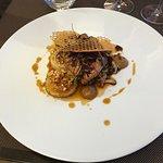 Foto de La Table de Catusseau