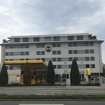 B&B Hotel München City-Nord Foto