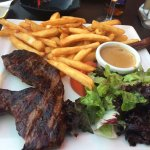 Foto de Boston Steak House Rogier