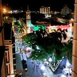 Photo de Hotel Vera Cruz