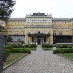 Hotel Villa Malpensa Foto