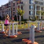 Fotografie: Premier Fort Beach Hotel