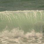 St-Vincent's waves