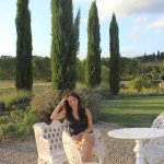 Billede af Agriturismo Siena Rinidia Bio