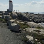 Peggy's Cove Bed & Breakfast Photo