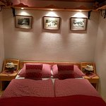 Photo de Alpik Apartments at Lake Bohinj