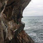 Foto de Grotta del Bue Marino