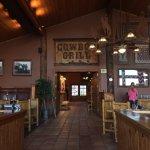The Cowboy Grill Restaurant resmi
