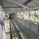 Foto de Museo de Esquí Holmenkollen y Torre del trampolín