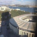 Photo de The Ritz-Carlton, Istanbul