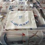 Photo of Le Cafe de la Mer