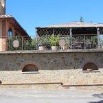 Bild från La Loggia - Villa Gloria