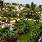 Dreams Riviera Cancun Resort & Spa Photo