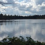 Foto van Punderson State Park
