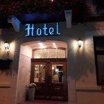 Foto de Europejski Hotel
