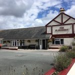 Updated photos of The Ploughboy since new management May 2017.