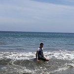 Foto de Playa de los Frailes