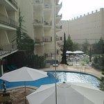 Photo de Hotel Saratoga