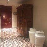 Alden Luxury Suite Hotel Zurich Foto