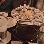 Oysters on Oysters on Oysters