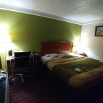Foto van Econo Lodge North