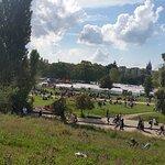 Photo de Mauerpark Flea Market