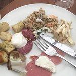 Foto de Ristorante Cucina Di Ruggiero