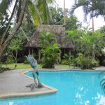 Foto de Namale Resort & Spa