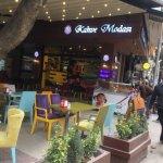 صورة فوتوغرافية لـ Kahve Modasi