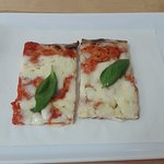 Foto de Zizzi Pizza