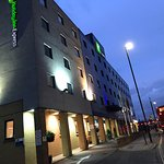 Holiday Inn Express London - Park Royal Foto