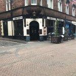 Photo de The Black Rose Tavern