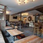 The Horseshoe Inn Llangattock