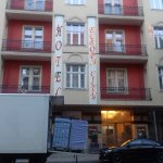 Hotel Europa City Foto