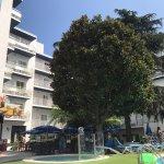 Foto de Hotel GHT Balmes & Apartments