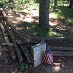 Photo de Kennesaw Mountain National Battlefield Park