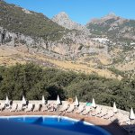 Photo of Hotel Fuerte Grazalema