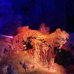 Reed Flute Cave (Ludi Yan) Foto