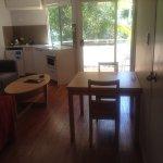 Dining/ lounge area