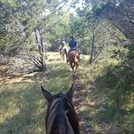 Photo de Hill Country Equestrian Lodge