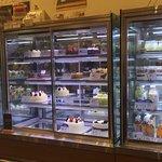 Paris Baguette Bakery Cafe